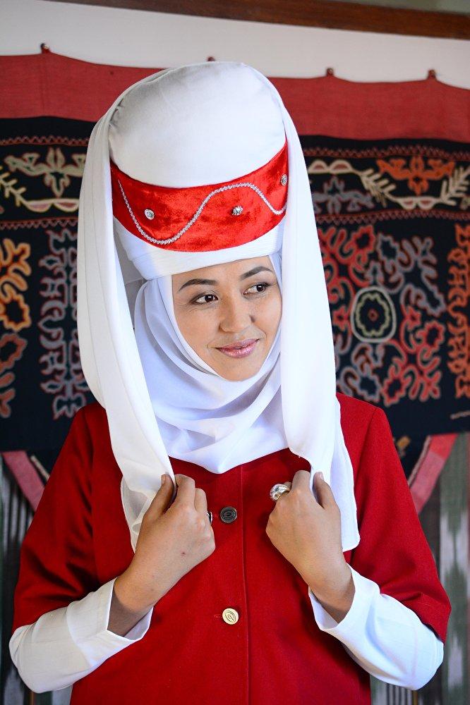 Албина Имашова, актриса