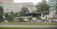 Штаб-квартира Центрального разведывательного управления (ЦРУ) в городе Маклин, штат Вирджиния. Архивное фото