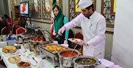Благотворительное мероприятие Международный фестиваль кулинарной и сувенирной продукции