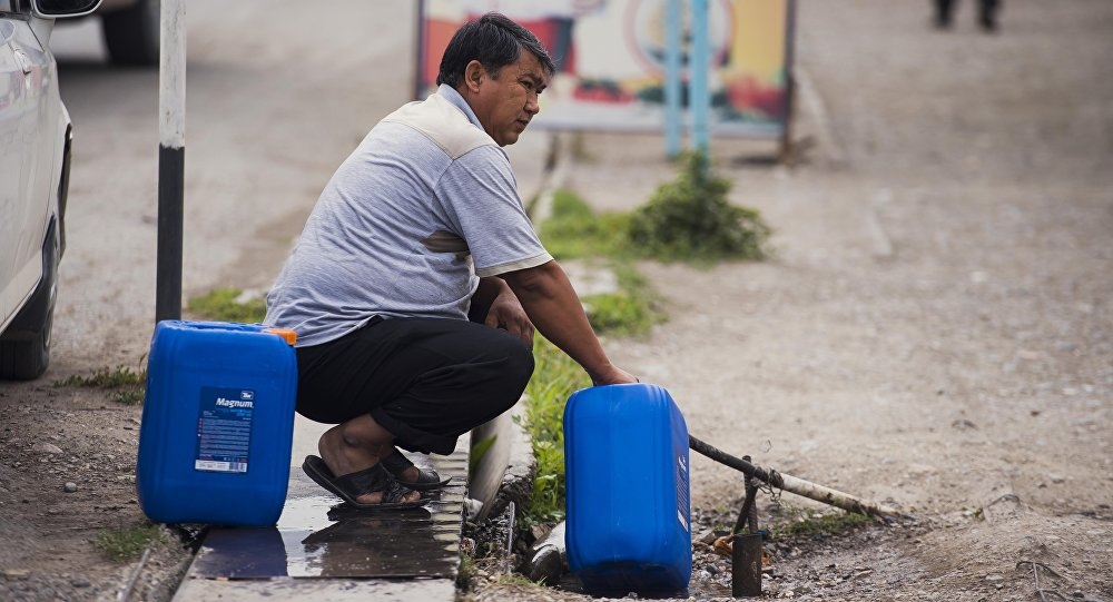 9 млрд тенге выделено на обеспечение аулов водой в Северо-Казахстанской области