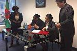 установлены дипломатические отношения между Кыргызстаном и Содружеством Доминики
