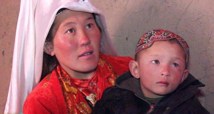 Памирские кыргызы рассказали о своей жизни и надеждах