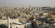 Эр-Рияд шаары, Сауд Аравия. Архив