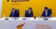 Ника Жолдошева: нам необходимы визы в США для борьбы за Оскар