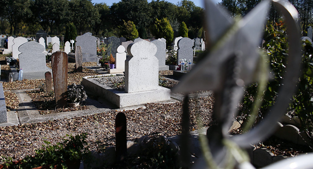 Житель америки похоронил себя вКиргизии для получения страховки в1 млн. долларов