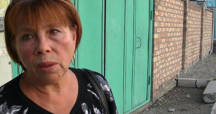 Сын избил и выгнал из дому — пенсионерка из КР рассказала ужасную историю
