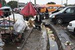 Жайма базар. Архивдик сүрөт