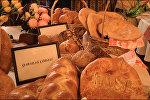 Более пятисот сортов хлеба показали пекари в Баку