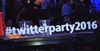 Приятное с полезным: Twitter party ради линейного ускорителя