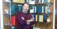 Директор Государственного театра юного зрителя Эгемберди Чалабаев