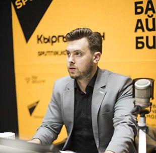 Тамада Вячеслав Мантусов