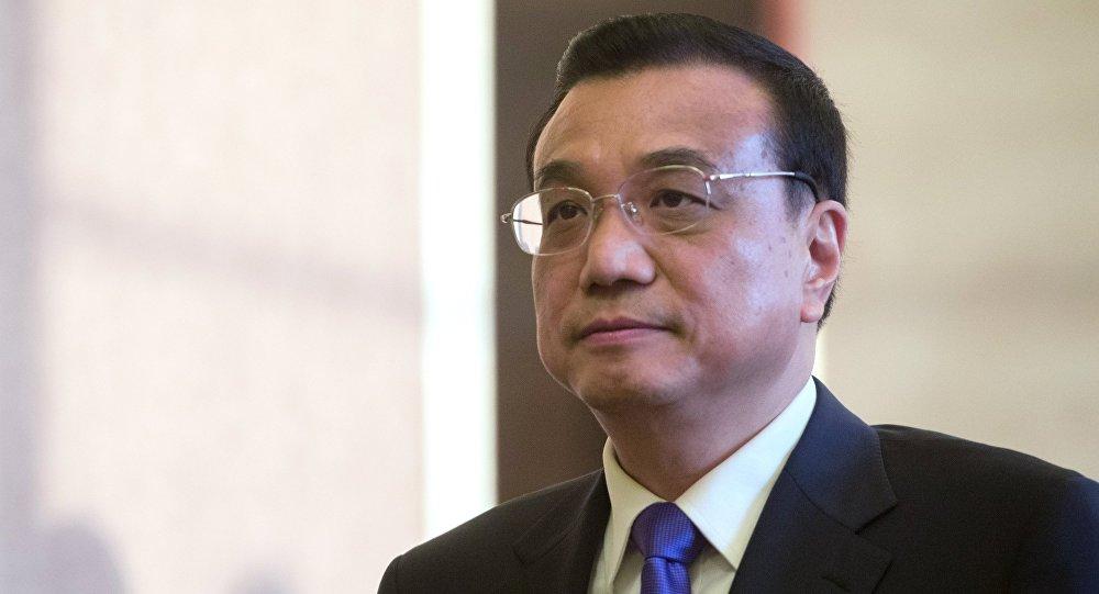 Премьер КитаяЛи Кэцян софициальным визитом посетит Кыргызстан