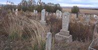 Женщину-баптистку в Ак-Суу похоронили вдали от мусульманского кладбища