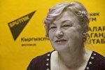 Руководитель общественного объединения Умут-Балыкчи Светлана Баштовенко рассказала Sputnik Кыргызстан о быте кыргызстанских бабушек и дедушек.