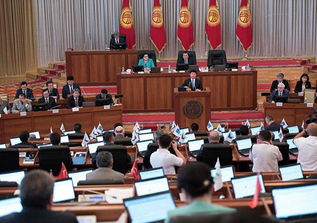 Члены правительства принесли присягу