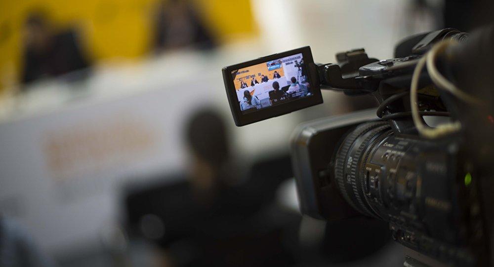 Видеокамера. Архив