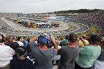 АКШдагы NASCAR жарышы. Архивдик сүрөт