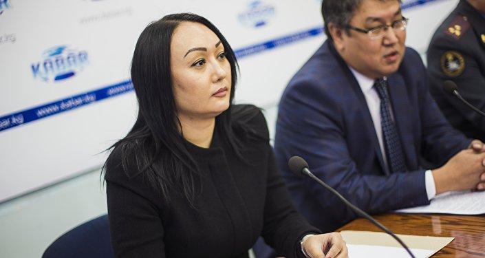 Руководитель исполнительной власти Афганистана участвует всаммите ШОС вБишкеке