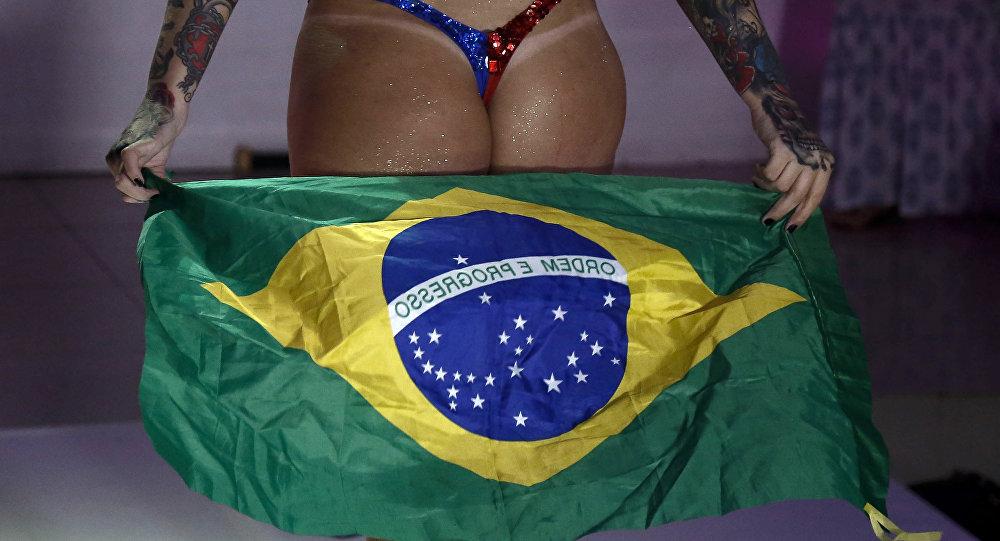 Впервый раз участницами конкурса станут пышнотелая мать иеедочь— Лучшие ягодицы Бразилии