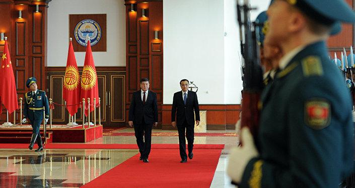 Китайский премьерЛи Кэцян встретится сПутиным