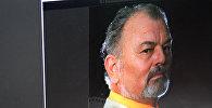 Народный артист Казахстана Тунгышбай Жаманкулов