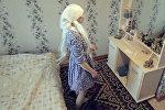 Кыргызстанец проверил жену на верность — ролик набрал 3 млн просмотров
