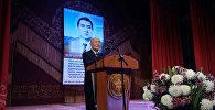 Вечер памяти известного политолога Бекмамата Осмонова в Оше