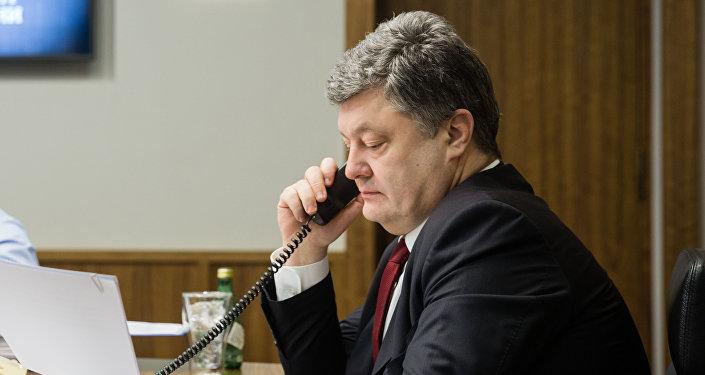 Позвонивший Порошенко пранкер живет вКиргизии