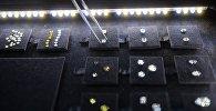 Алмазный завод Кристалл