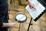 Музыканттар. Архив