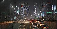 Сеул шаары. Архив