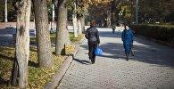 Жизнь и быт в городе Бишкек