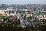 Махачкала шаары, Дагестан. Архив