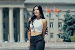 Мисс Мира — 2016: видеопрезентация красавицы из Кыргызстана