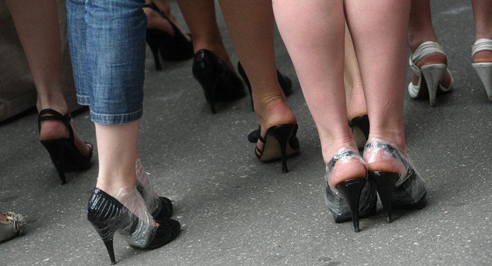 ВТурции около 500 проституток добились начисления пенсий