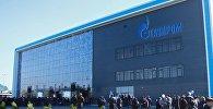Бишкек шаарынын Арча-Бешик жаңы конушуна Газпром курган дене тарбия комплекси