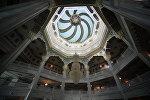 Купол мечети. Архивное фото