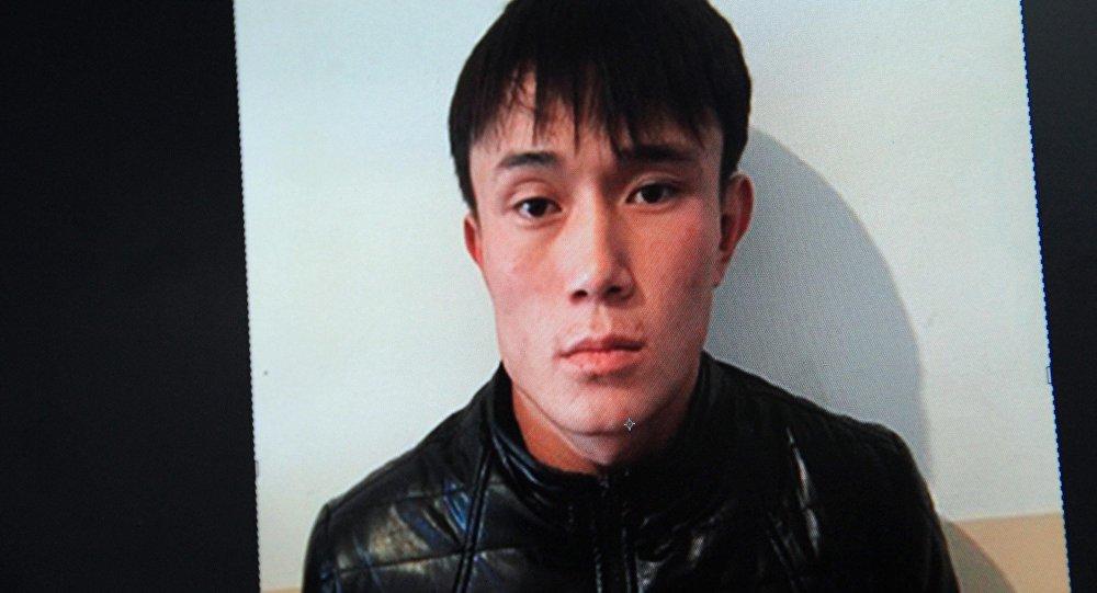 Сбежавший изСвердловского УВД следственно-арестованный Ляхунов схвачен