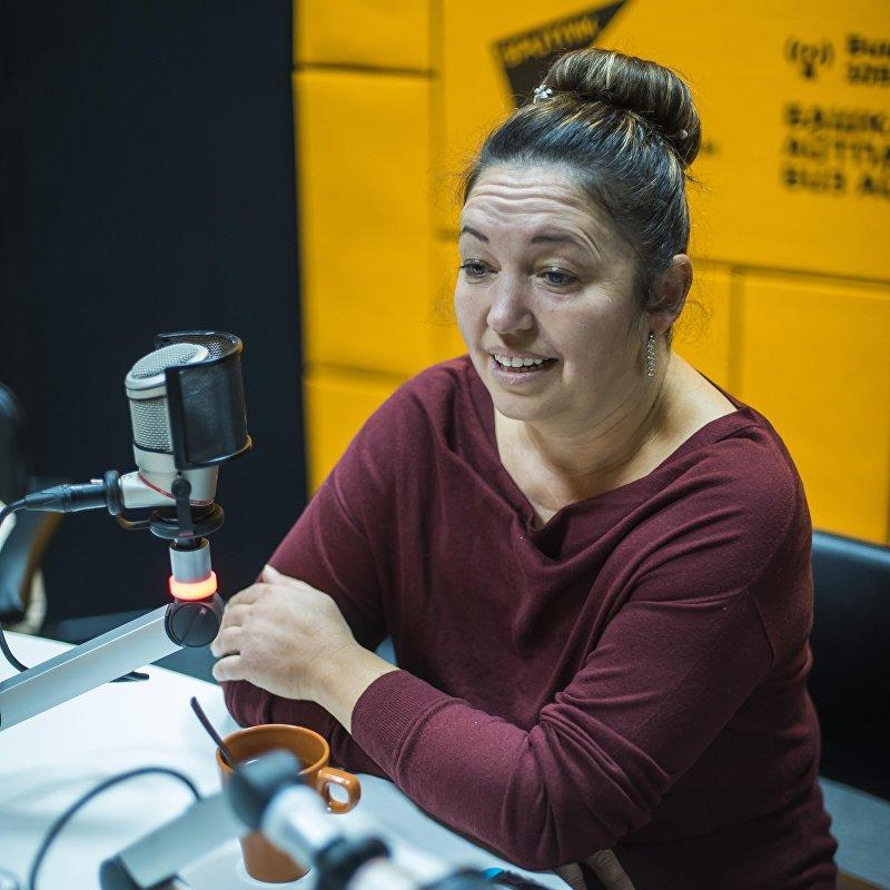 Наталья Аслаповская, заменившая родную маму 28 брошенным детям