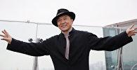 Архивное фото актера Джеки Чана