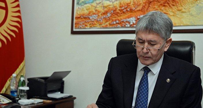 Виновных поделу MegaCom пора привлечь кответственности— Марат Казакпаев