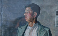 Один из лучших кыргызских поэтов и переводчиков Алыкул Осмонов. Архивное фото
