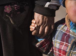 Милиция Сузактагы бычакталган үй-бүлө боюнча окуянын чоо-жайын айтып берди