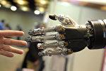 Робот. Архив