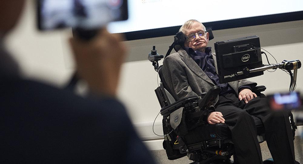 Популярный физик исоавтор фильма «Интерстеллар» Кип Торн едет в столицуРФ