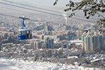 Алма-Ата шаары. Архив
