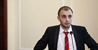 Специалист ЦИБ Антон Кирсанов