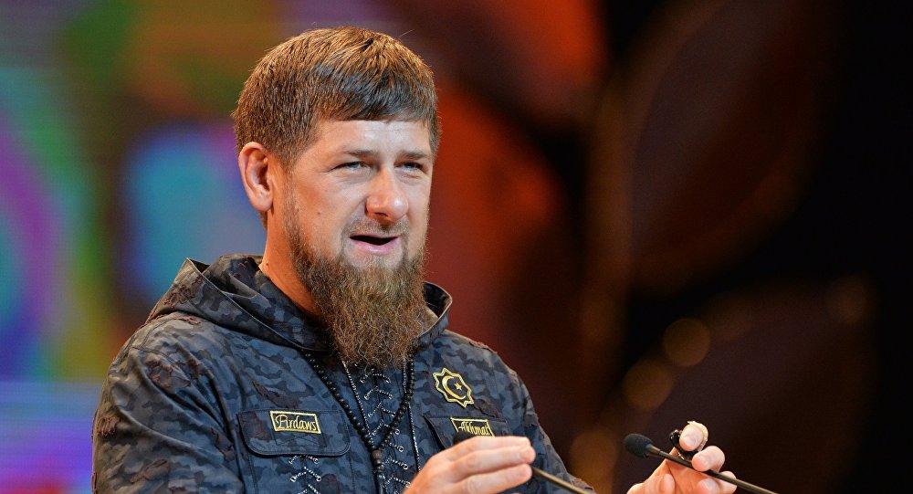 Кадыров: Спецназ вЧечне будут готовить частные инструкторы изсоедененных штатов