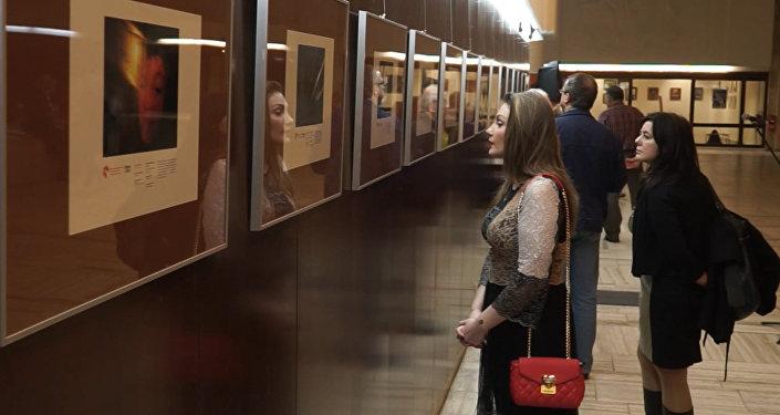 Избранные работы победителей фотоконкурса имени Андрея Стенина. Архивное фото