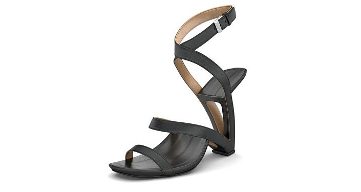 Италиялык What's More Alive Than You фирмасы чыгарган аялдар бут кийимдери: Colani, Petals, Tangled, Lup, Teke Shoes